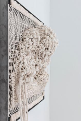 Jacqueline Surdell, Galerie LeRoyer