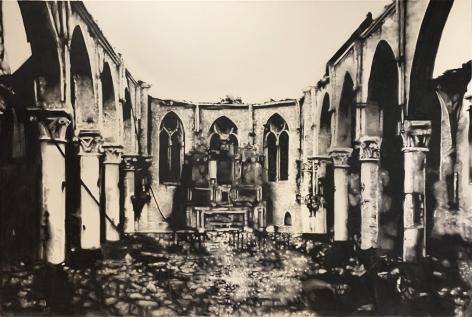 Galerie LeRoyer | Marc Séguin