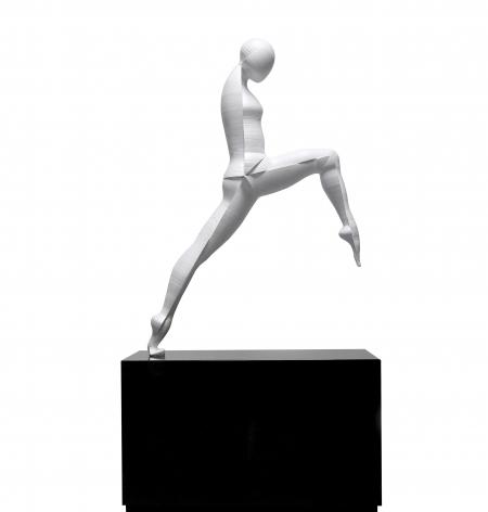 Roger Reutimann, Galerie LeRoyer