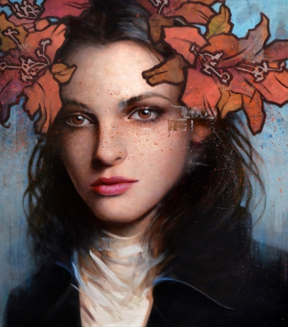 Galerie LeRoyer | Kai McCall