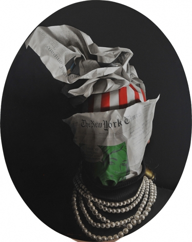 Luis Selem | Galerie LeRoyer