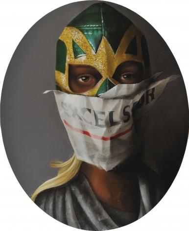 Luis Selem |Galerie LeRoyer