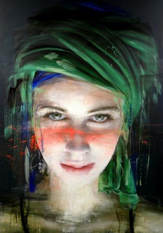 Roberta Coni, Galerie LeRoyer