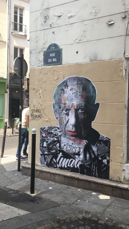 Pablo // Paris 2018