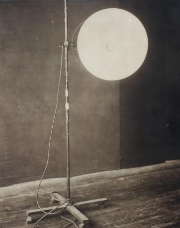 Light, Paris,2002, Archival Pigment Print