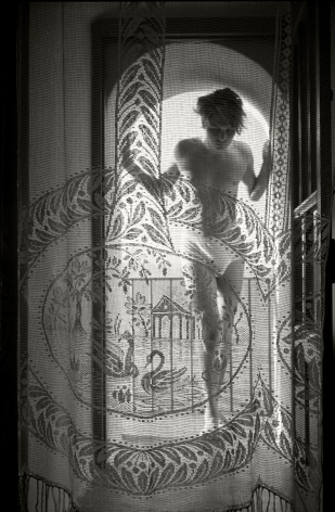 Herbert List In the Morning, Athens, Greece, 1937