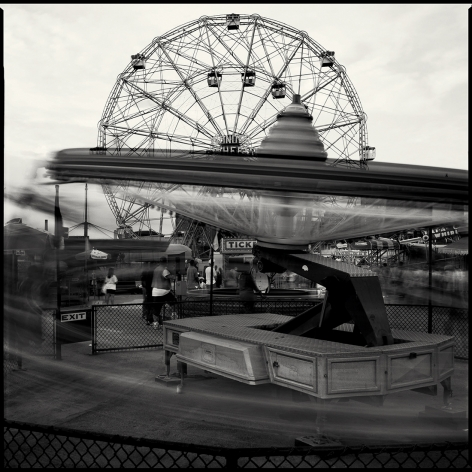 Coney Island, 1993 (Plate 86), Combined Edition of 15 Photographs: