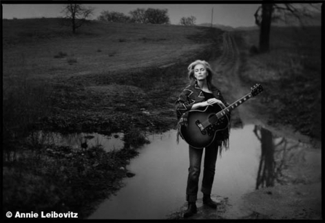 Emmylou Harris, Franklin, Tennessee, 2001, Please contact the Gallery for available sizes and media