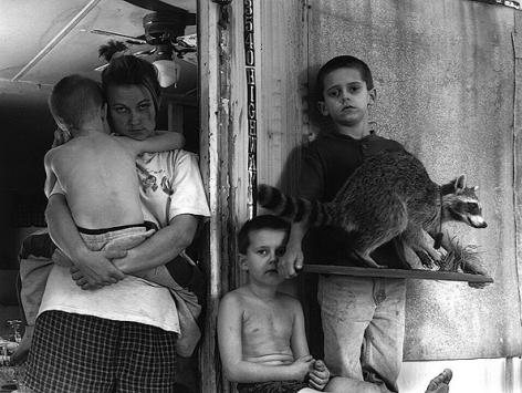 Teresa and Family, 2003
