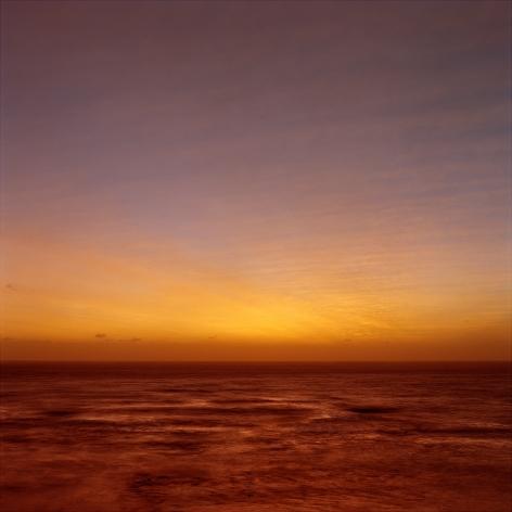 Oceanscape T, Archival Pigment Print