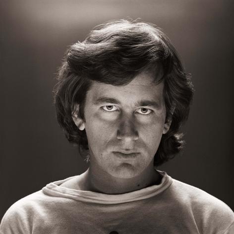 Steven Spielberg, Close Encounters, Los Angeles, 1977, Archival Pigment Print