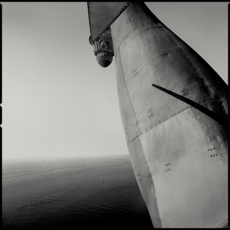 Liberty's Arm, 1997 (Plate 61), Combined Edition of 15 Photographs:
