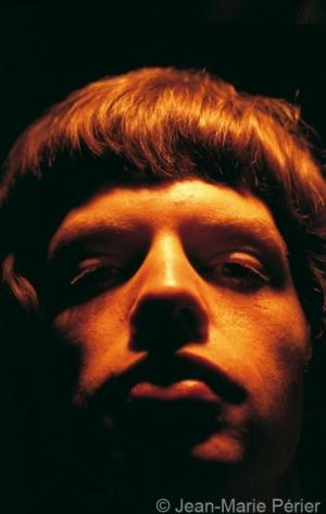 Mick Jagger, London, February 1966, C-Print