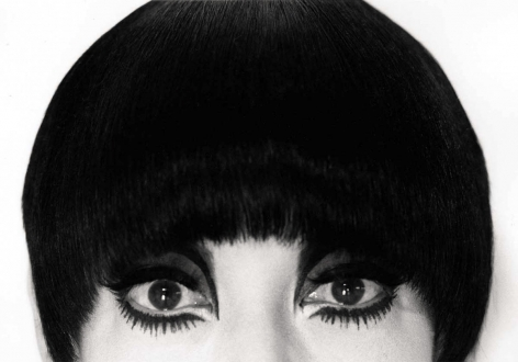 Peggy Moffit 1, Los Angeles, 11 x 14 Inches, Silver Gelatin Photograph, Edition of 4