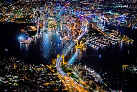 Sydney VII, July 21, 2015