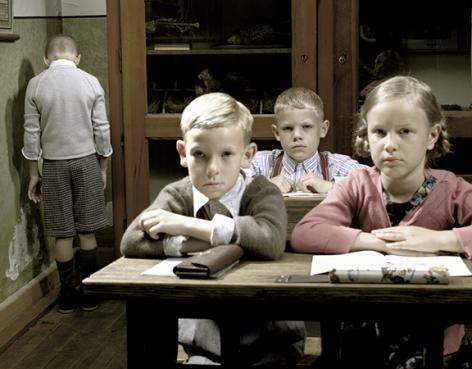 Class of 1954 #02, 2006, 16 x 20 Digital C Print, Ed. 7