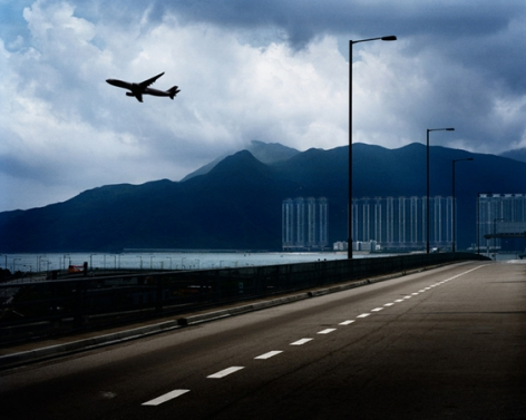 Hong Kong, 2006, 20 x 24 Digital C-Print, Ed. 15
