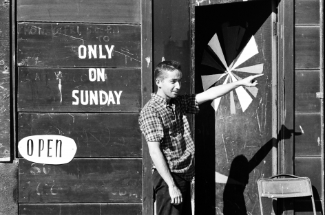 Only on Sunday, 1961-67