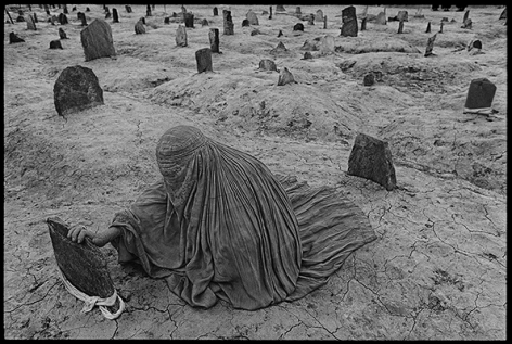 Kabul, Afghanistan, 1996, Combined Edition of 30 Photographs:
