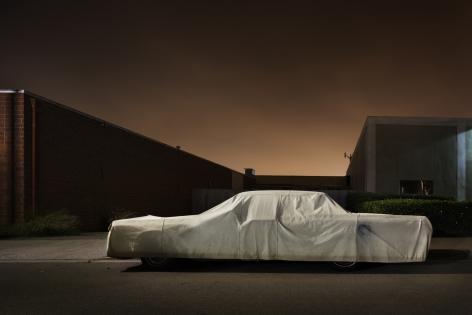 Sleeping Car: Beatrice Street, 2012
