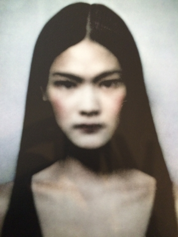Sedna, 2014, Archival Pigment Print