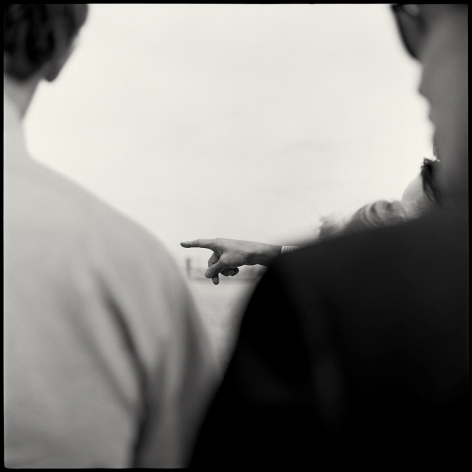 Staten Island Ferry, 1988 (Plate 07), Combined Edition of 15 Photographs: