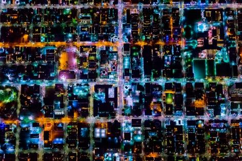 Los Angeles VI, January, 25, 2015
