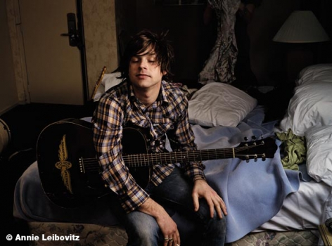 Ryan Adams, Hollywood Hills Best Western Hotel, Los Angeles, Please contact the Gallery for available sizes and media