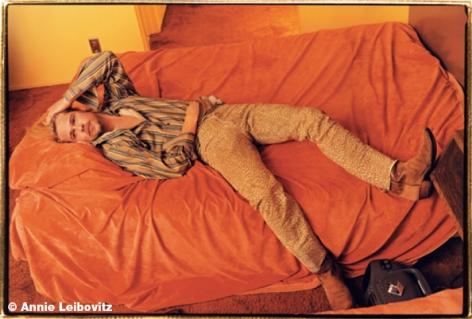Brad Pitt, Las Vegas, 1994, 20 x 24 Archival Pigment Print, Ed. 25