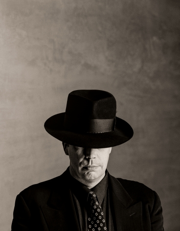 Tim Curry, Los Angeles, 1995, Archival Pigment Print
