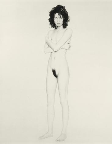 Shalom, Paris,1996, Archival Pigment Print