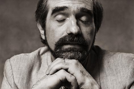 Martin Scorsese, New York, 1985