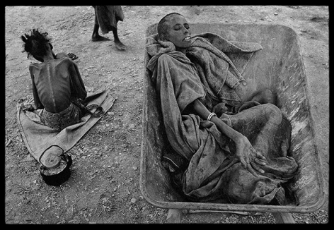 Somalia, 1992, Combined Edition of 30 Photographs: