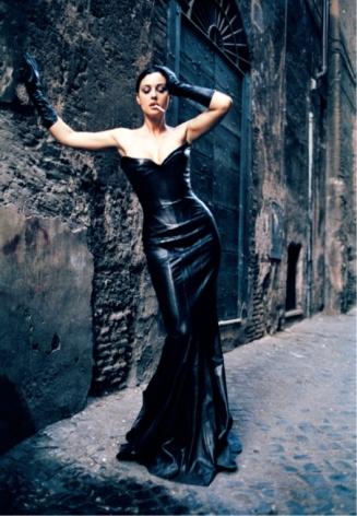 La Bomba, Rome, 2003, Silver Gelatin Photogaph