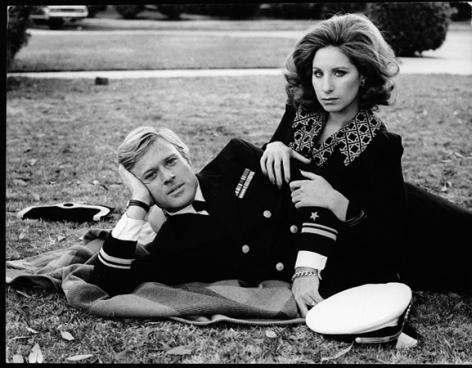The Way We Were, c. 1973, Silver Gelatin Photograph