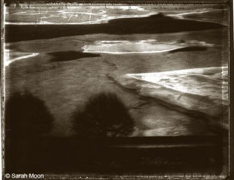 La Neva, 2002, 15-3/4 x 19-1/2 Toned Silver Gelatin Photograh, Ed. 20