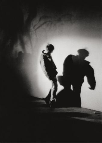 Me & My Shadow, 1966