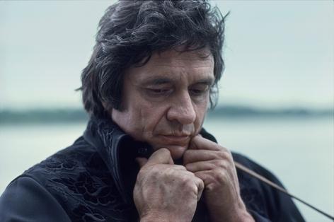 Johnny Cash, Nashville, 1978