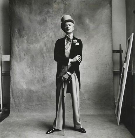 Cecil Beaton (3 of 4), London, 1950, Vintage Silver Gelatin Photograph, Ed. of 8