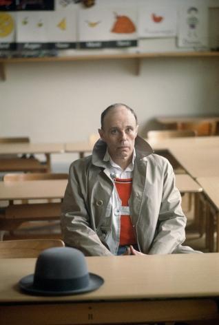Joseph Beuys #9, 1978