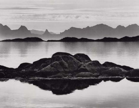 Bruce Barnbaum Layers, Lofoten Islands, 2000