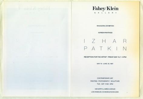 Izhar Patkin