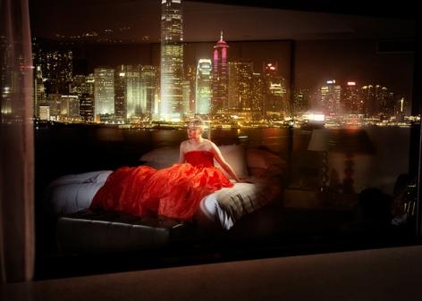 Dreams of Hong Kong, 2009, 20 x 24 Digital C-Print, Ed. 15
