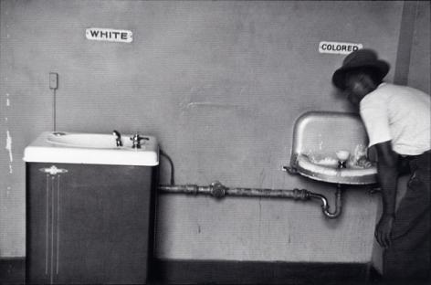 North Carolina, 1950, 16 x 20 Silver Gelatin Photograph