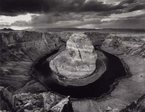 Bruce Barnbaum Horseshoe Bend of the Colorado River