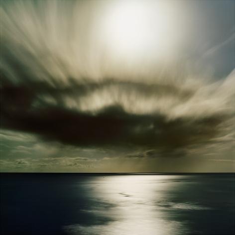Oceanscape Z-04-07, Archival Pigment Print