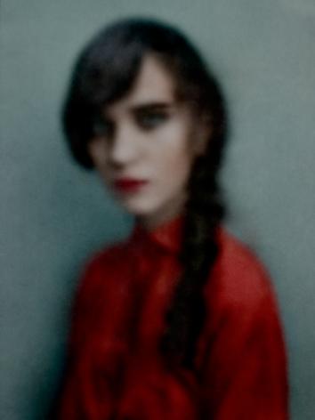 Lobo, 2013, Archival Pigment Print