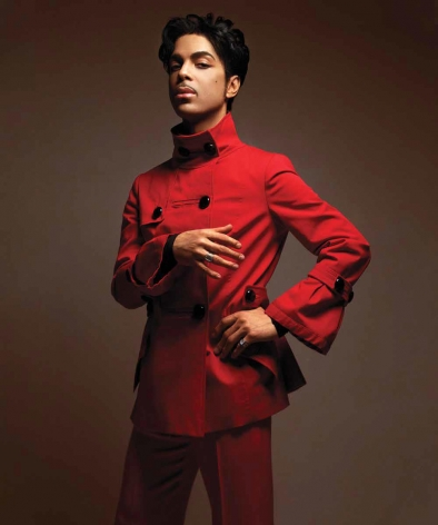 Red Suit #1, 2007, Archival Pigment Print, Combined Ed. of 50