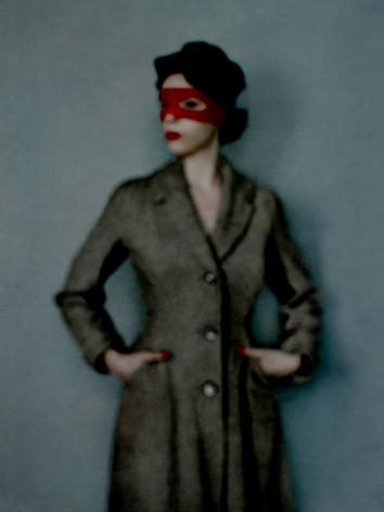 Eve, 2013, Archival Pigment Print