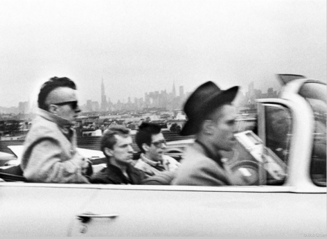 The Clash, NYC, 1982